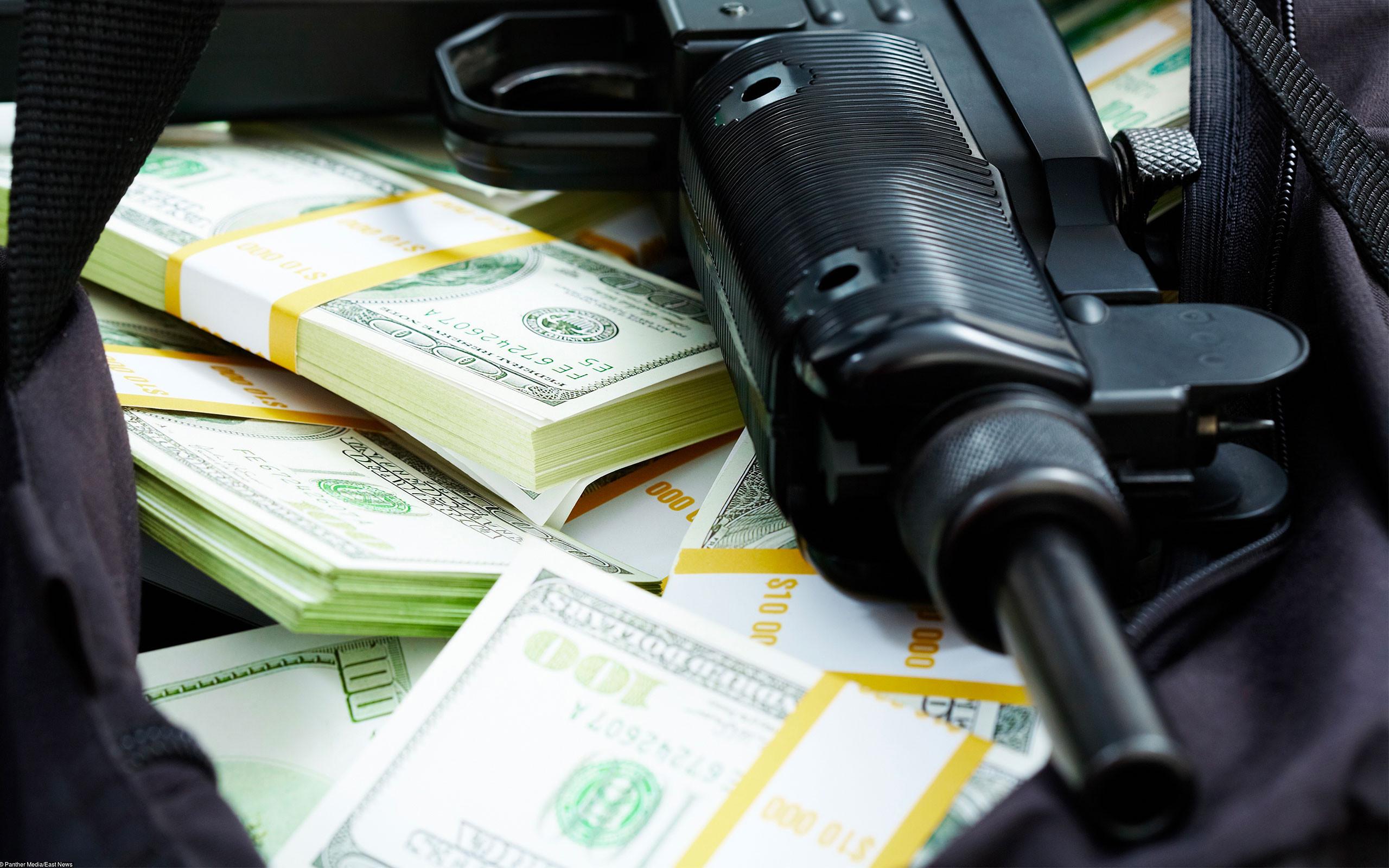 Деньги лазерный тир оружие